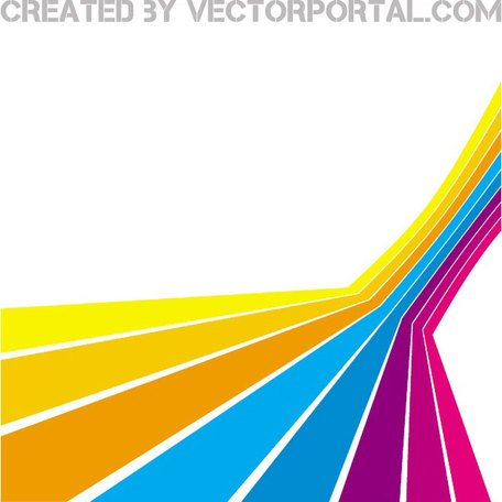 ABSTRACT VECTOR strepen PERSPECTIVE.eps