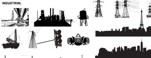 free free industrial clipart and vector graphics