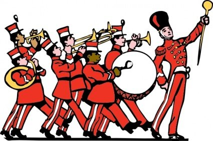 Marching Band Flute Marching Band