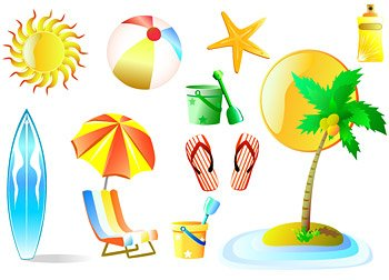 Summer Beach Leisure Products