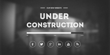 coming soon,landing page,under construction
