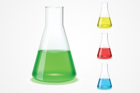 Free Chemistry Flask Clipart and Vector Graphics - Clipart me