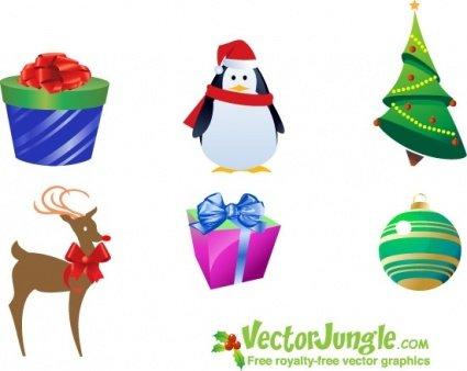 Natale Icon Pack