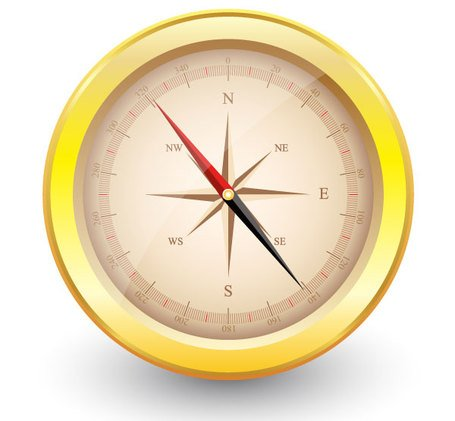 Vector Compass Free Download