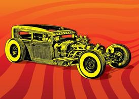 Coches Hot Rod