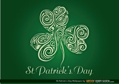 St. Patrick Wallpaper