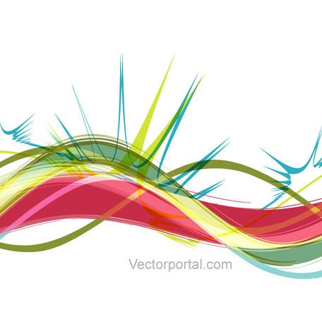 STOCK VECTOR ABSTRACT BACKDROP.ai