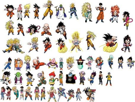 Personaggio di Dragon Ball