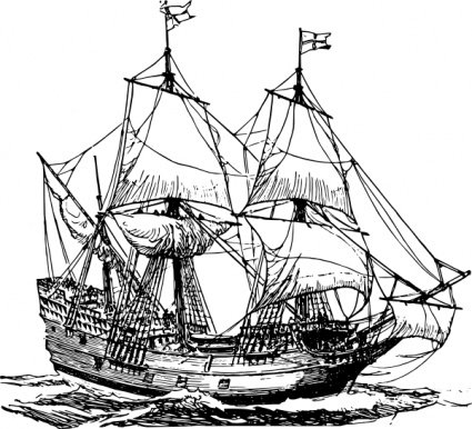 Carrack Ship