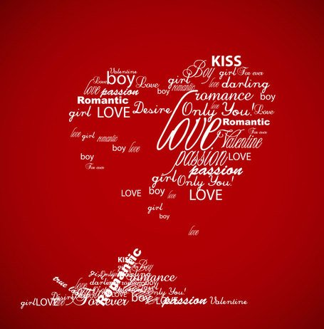 Valentine Day Clip Art, Vector Valentine Day - 1000 Graphics ...