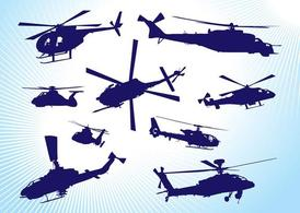 Helicopter Vectors