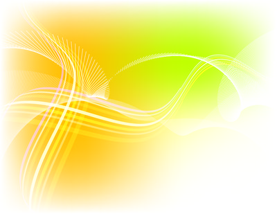 Wavy Spiral Line Yellow Background, vector graphics - Clipart.me