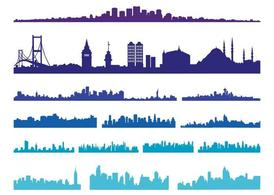 Big City Skylines