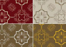 Flower Patterns Pack