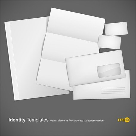 Blank Cards Envelopes Stationery