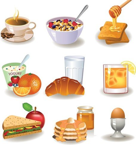 47aacae59a85 Free Πρωινό εικόνα 01 Clipart and Vector Graphics - Clipart.me