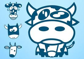 Cow Characters