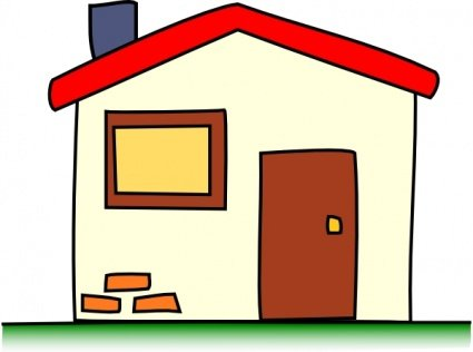 free my house clipart and vector graphics clipart me rh clipart me vector house key vector house plans