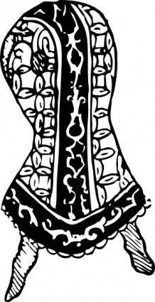 Gauntlet Of Sir Henry Lee