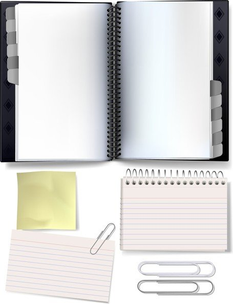 Common Stationery
