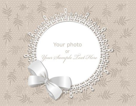 Exquisite Gift Tag 01