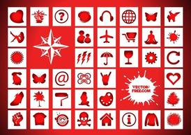 Icons Signs Freebies