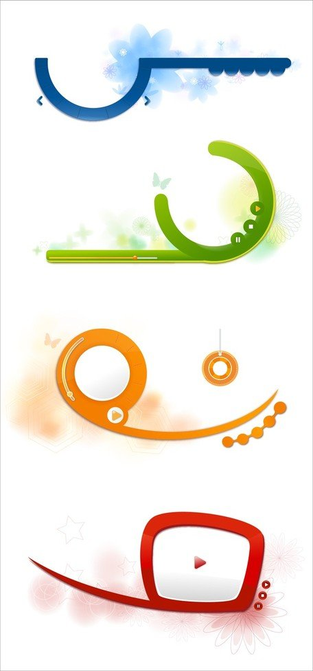 Vector Graphics simple 25