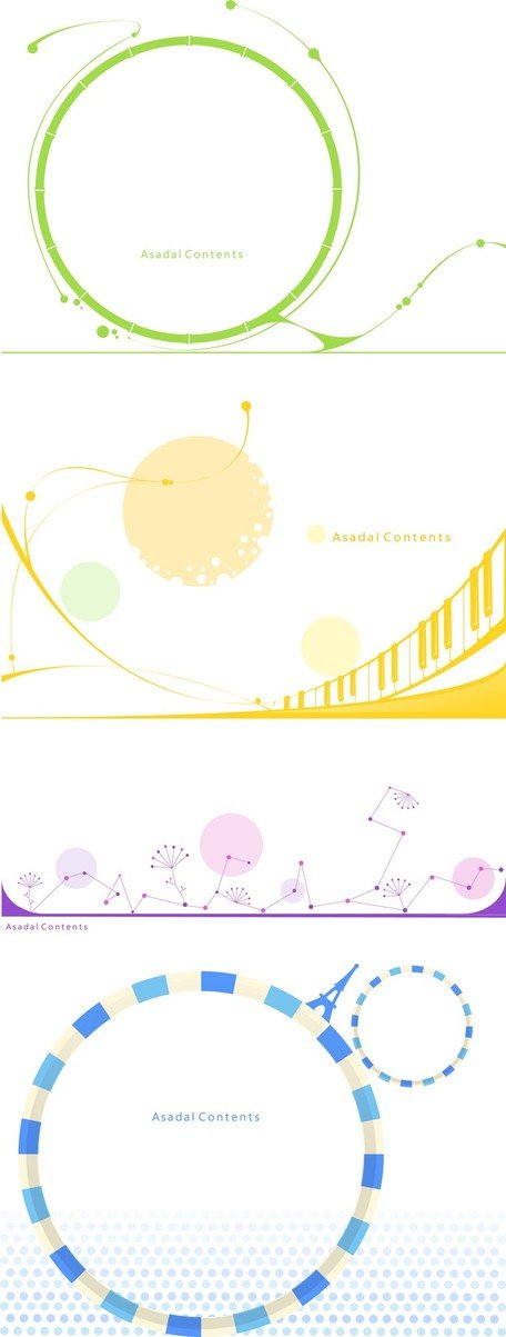 Simple Graphics Vector 17