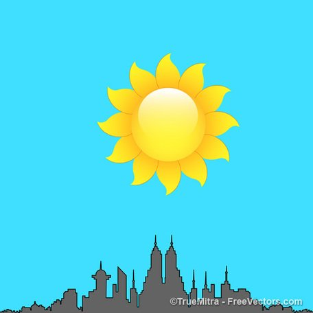 Free Sunny Days Clipart and Vector Graphics - Clipart.me