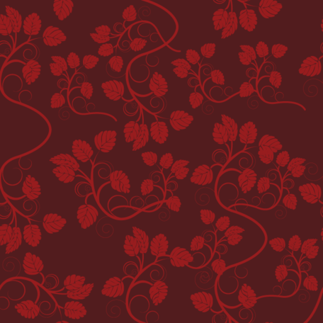 Free Wallpaper Floral sans soudure
