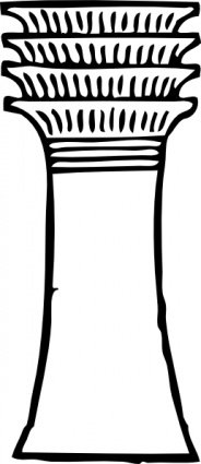 Greek Marble Column Clip Art, Vector Greek Marble Column - 67 ...