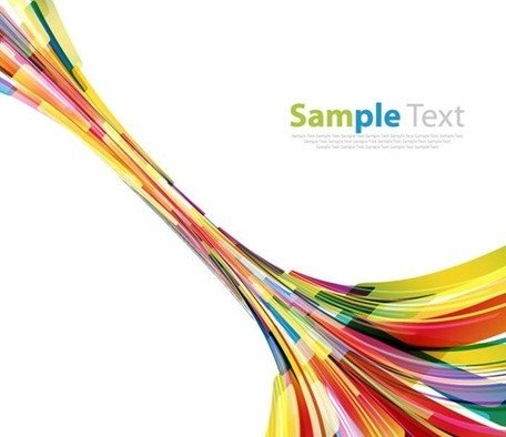 Abstract Background Vector Design Graphic