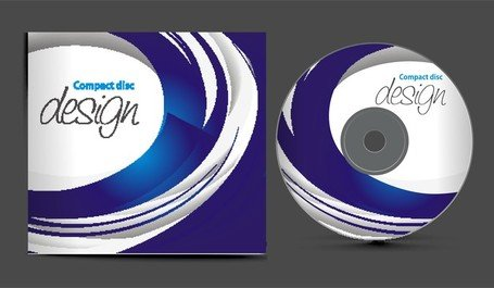 Dynamic Cd Covers