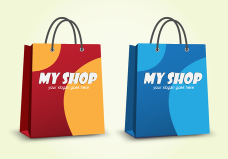 Borsa shopping gratis