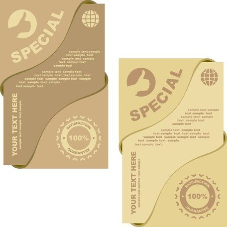 Special Card
