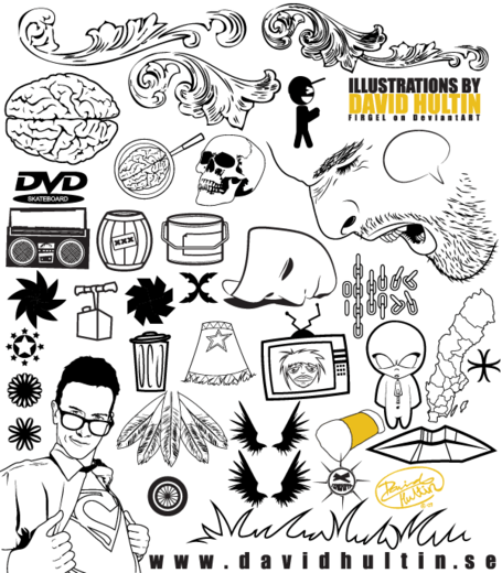 Free Vector Pack 04