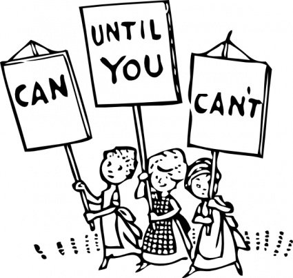 Can Until You Can T