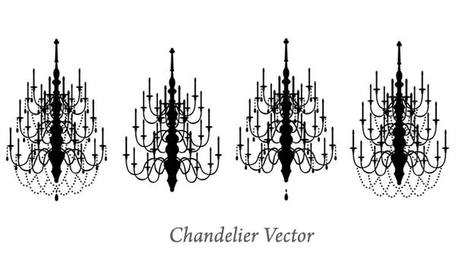 Chandelier Images Free Free Vector Chandelier Images