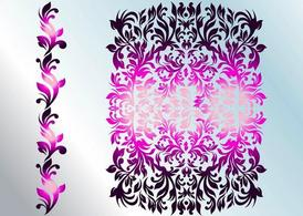 Floral Layouts