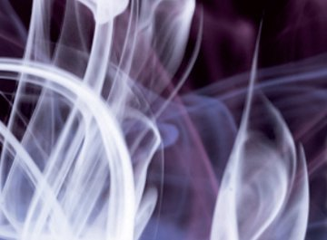 Stunning Smoke Effects: 42 High Resolution Photoshop Brushes