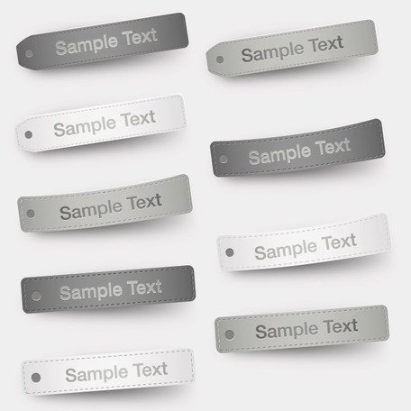 Vector Stickers & Labels (Free)