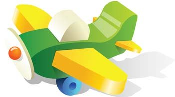 Wooden toys for children 17, Vector Files - Clipart.me