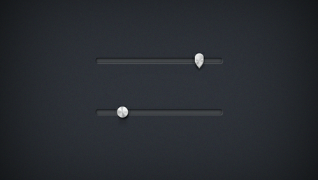 Metal Slider (PSD)
