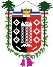 Coat Of Arms Of La Araucania Chile