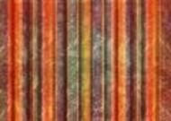 Striped Flyer Background