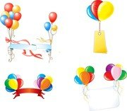 Beaux ballons Party