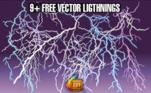 Free Lightning Bolt Clipart and Vector Graphics - Clipart me