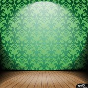 Interior Wallpaper 04