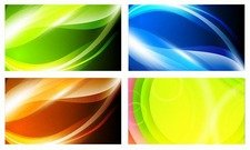 Abstract Vector Background jeu graphique