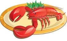 Red crab 1